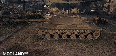 IS-3 Remodel 1.0 [1.0.0.2], 1 photo
